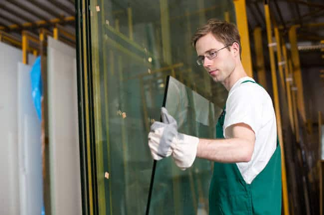 Commercial Glass Repair Melbourne